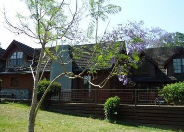 Fairy Wren Lodge Bed  Breakfast - Accommodation Yamba