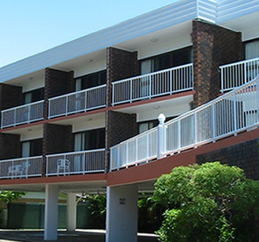 Estuary Motor Inn - Accommodation Yamba