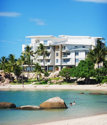 Coral Cove Apartments - Accommodation Yamba