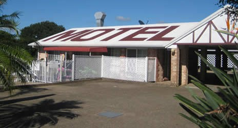 Beenleigh Village Motel - Accommodation Yamba