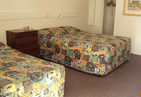 Beaudesert Motel - Accommodation Yamba