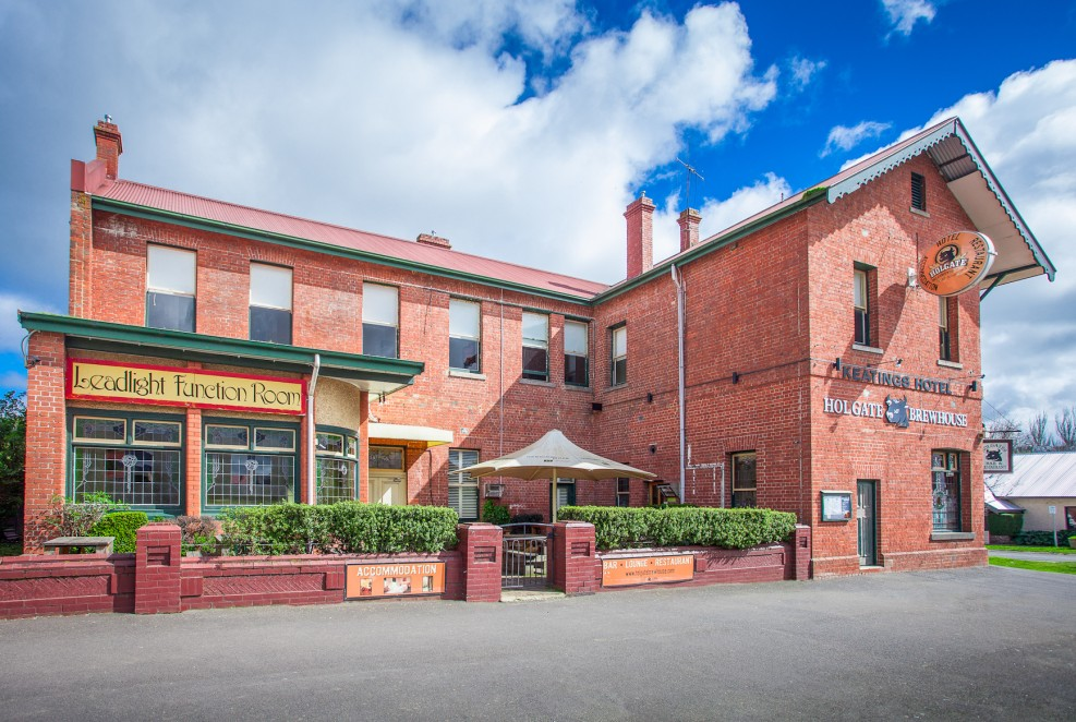 Holgate Brewhouse - Accommodation Yamba