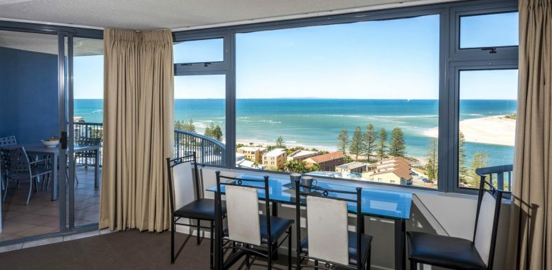 Centrepoint Holiday Apartments Caloundra - Accommodation Yamba