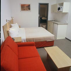 Comfort Inn and Suites Flagstaff - Accommodation Yamba