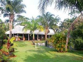 Malanda Lodge Motel - Accommodation Yamba