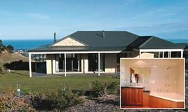 Glenoe Cottages - Accommodation Yamba