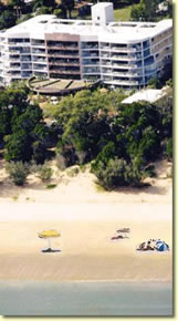 Riviera Resort - Accommodation Yamba