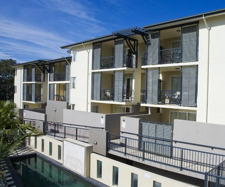 Kangaroo Point Holiday Apartments - Accommodation Yamba