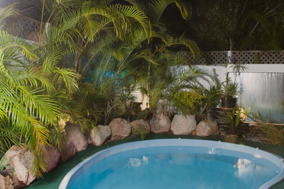 Bay Hideaway Resort - Accommodation Yamba