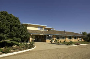 Allonville Motel - Accommodation Yamba