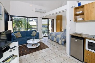 Julians Apartments - Accommodation Yamba