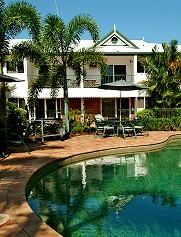 Arcadia Gardens Apartments - Accommodation Yamba
