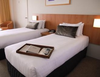 Rydges Cronulla Beach - Accommodation Yamba