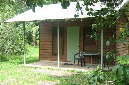Haleys Cabin  Camping - Accommodation Yamba