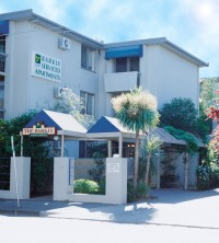 Barkly Apartments - Accommodation Yamba