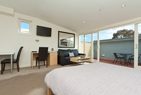 Sixty Two on Grey - Accommodation Yamba