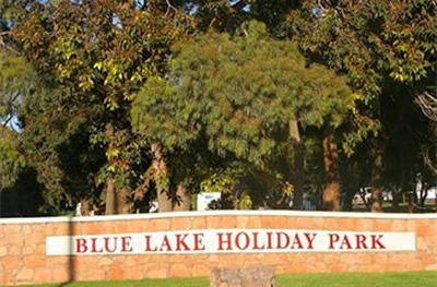 Blue Lake Holiday Park - Accommodation Yamba