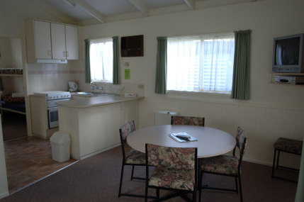 Kalganyi Holiday Park - Accommodation Yamba
