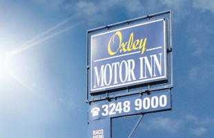 Oxley Motor Inn - Accommodation Yamba