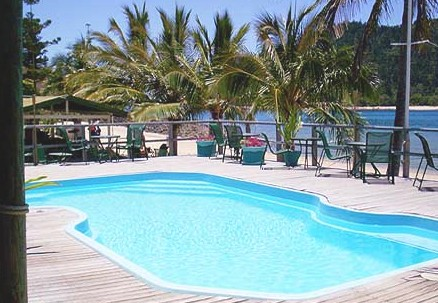 Hook Island Resort - Accommodation Yamba