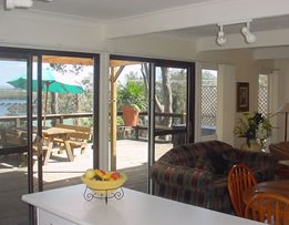 Lakeview Cottage - Accommodation Yamba