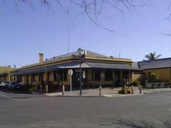 Woolshed Inn Hotel - Accommodation Yamba