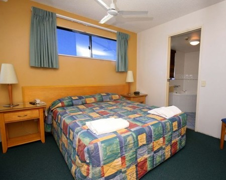 Caribbean Resort - Accommodation Yamba