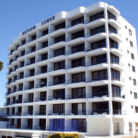 Bayview Tower - Accommodation Yamba
