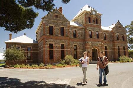 Roseworthy Residential College The University Of Adelaide - Accommodation Yamba