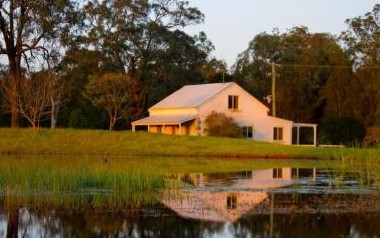 Madigan Vineyard - Accommodation Yamba
