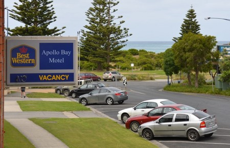 Best Western Apollo Bay Motel  Apartments - Accommodation Yamba