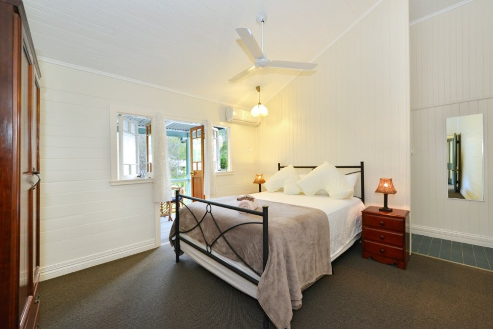 Lilybank - Accommodation Yamba