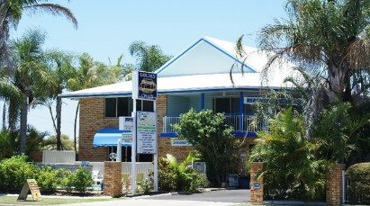 Beachside Motor Inn - Accommodation Yamba