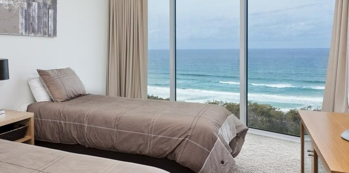 Mint Broadbeach - Accommodation Yamba