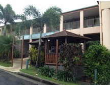 Grand Hotel Thursday Island - Accommodation Yamba
