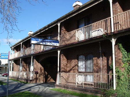 Albury Townhouse - Accommodation Yamba