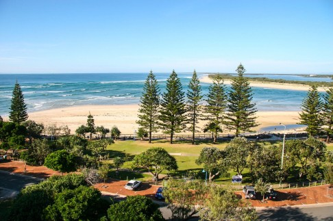 The Waterview Resort - Accommodation Yamba