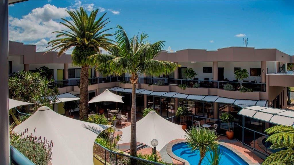Rockpool Motor Inn - Accommodation Yamba