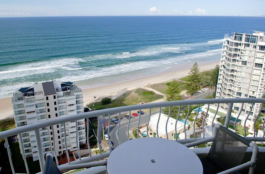 Biarritz Apartments - Accommodation Yamba