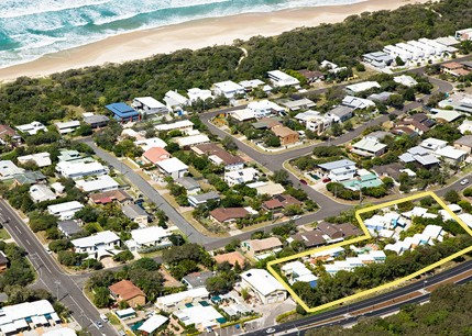 Sails Lifestyle Resort - Accommodation Yamba