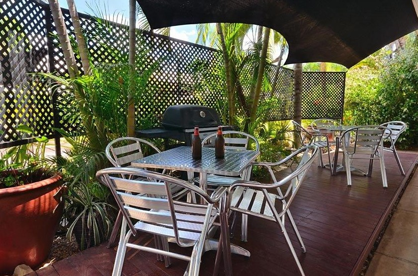 St Andrews Serviced Apartments - Accommodation Yamba