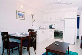 High Chaparral Motel And Apartments - Accommodation Yamba