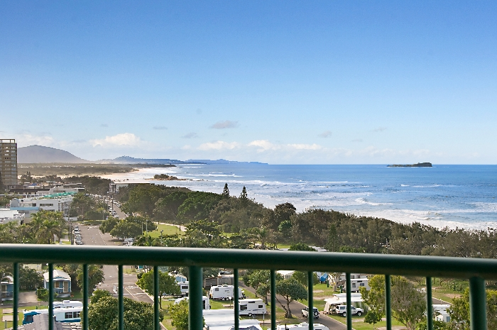 Key Largo Maroochydore - Accommodation Yamba
