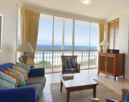 Whale Watch Ocean Beach Resort - Accommodation Yamba