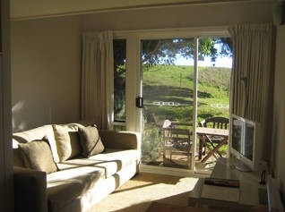 Claerwen Retreat - Accommodation Yamba