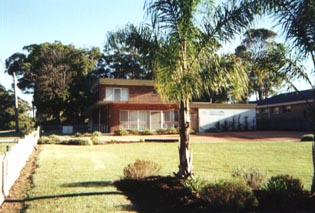 Seaview Holiday Apartments - Accommodation Yamba