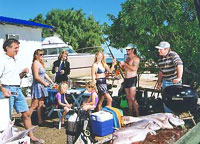 Shark Bay Cottages - Accommodation Yamba