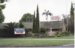 Hotel Glenworth - Accommodation Yamba