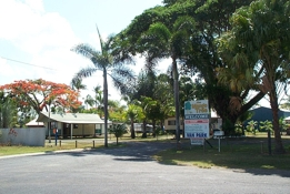 Mango Tree Tourist Park - Accommodation Yamba
