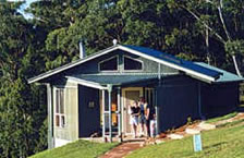 Jenolan Cabins - Accommodation Yamba